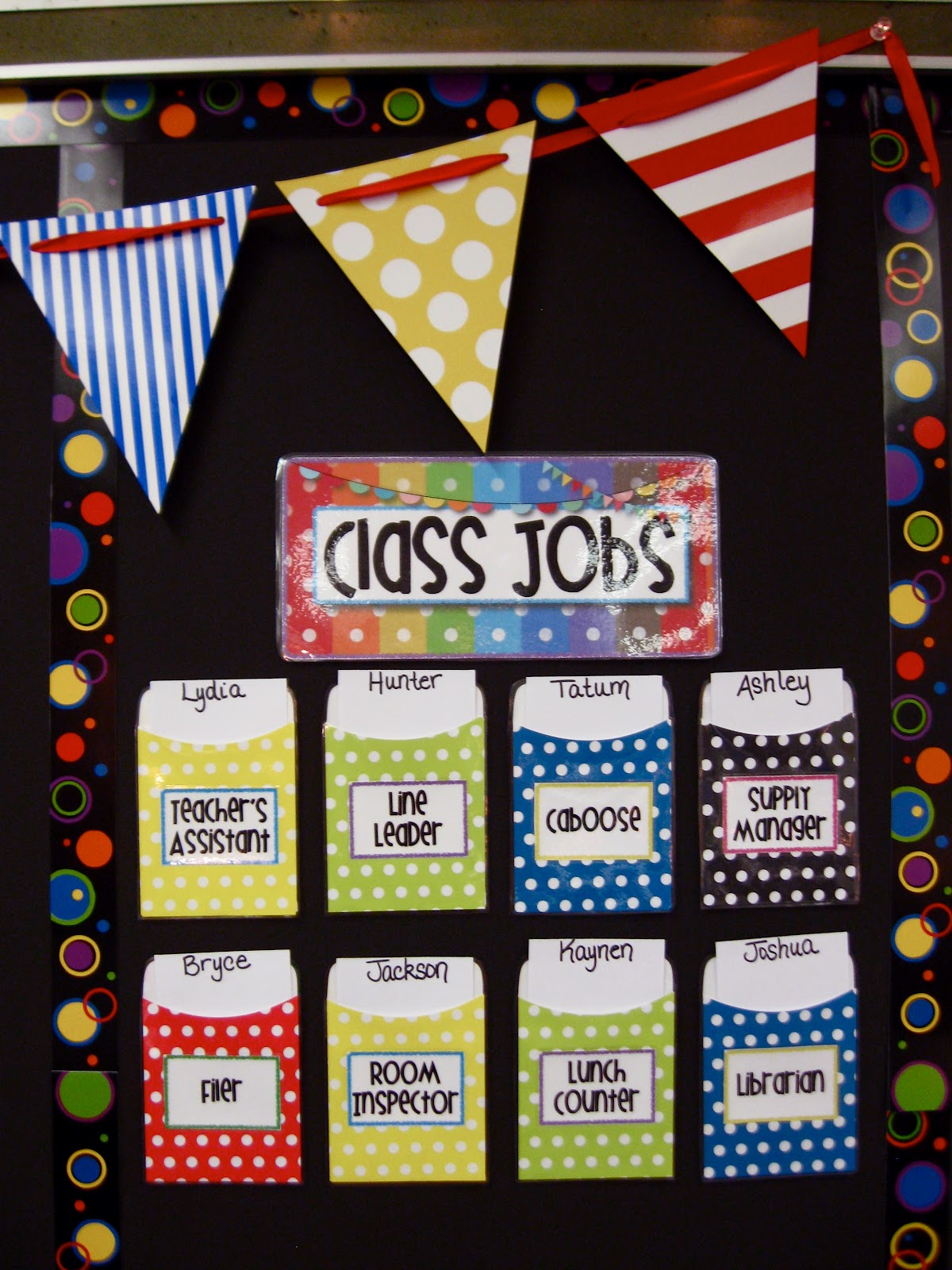 20+ DIY Classroom Decoration Ideas For The New School Year ...