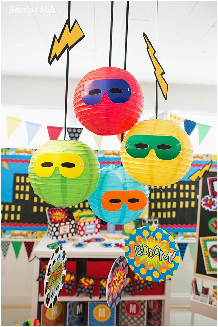 20 Diy Classroom Decoration Ideas For The New School Year 2018
