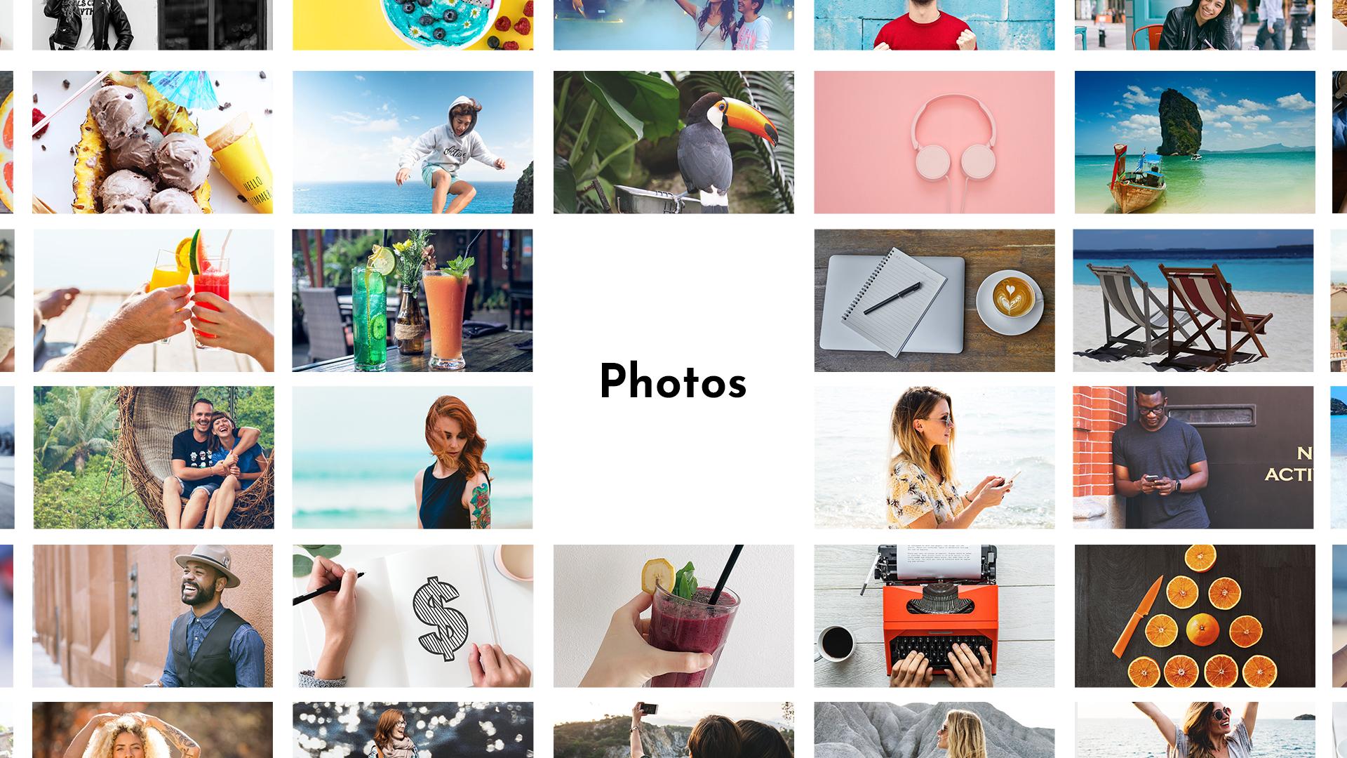 Stock Photos